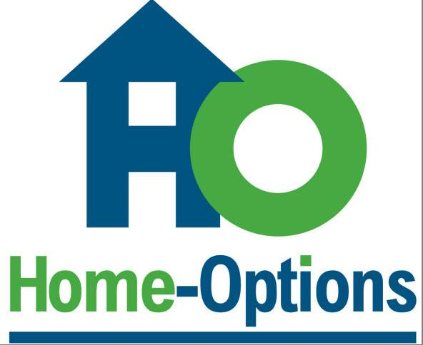 HOME OPTIONS