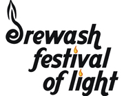Festival of light logo